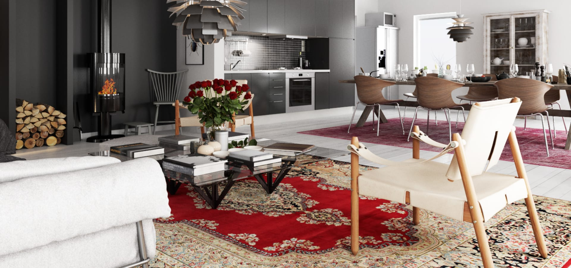 carpetvista spain muebles y accesorios en malm homify. Black Bedroom Furniture Sets. Home Design Ideas
