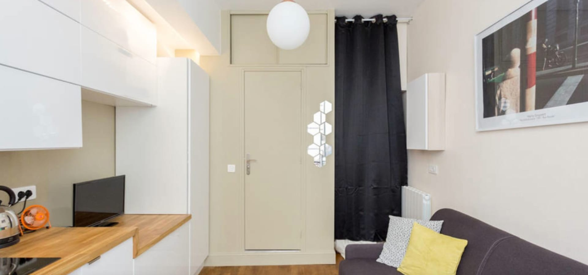 architecte d intrieur petite surface awesome dcoration. Black Bedroom Furniture Sets. Home Design Ideas