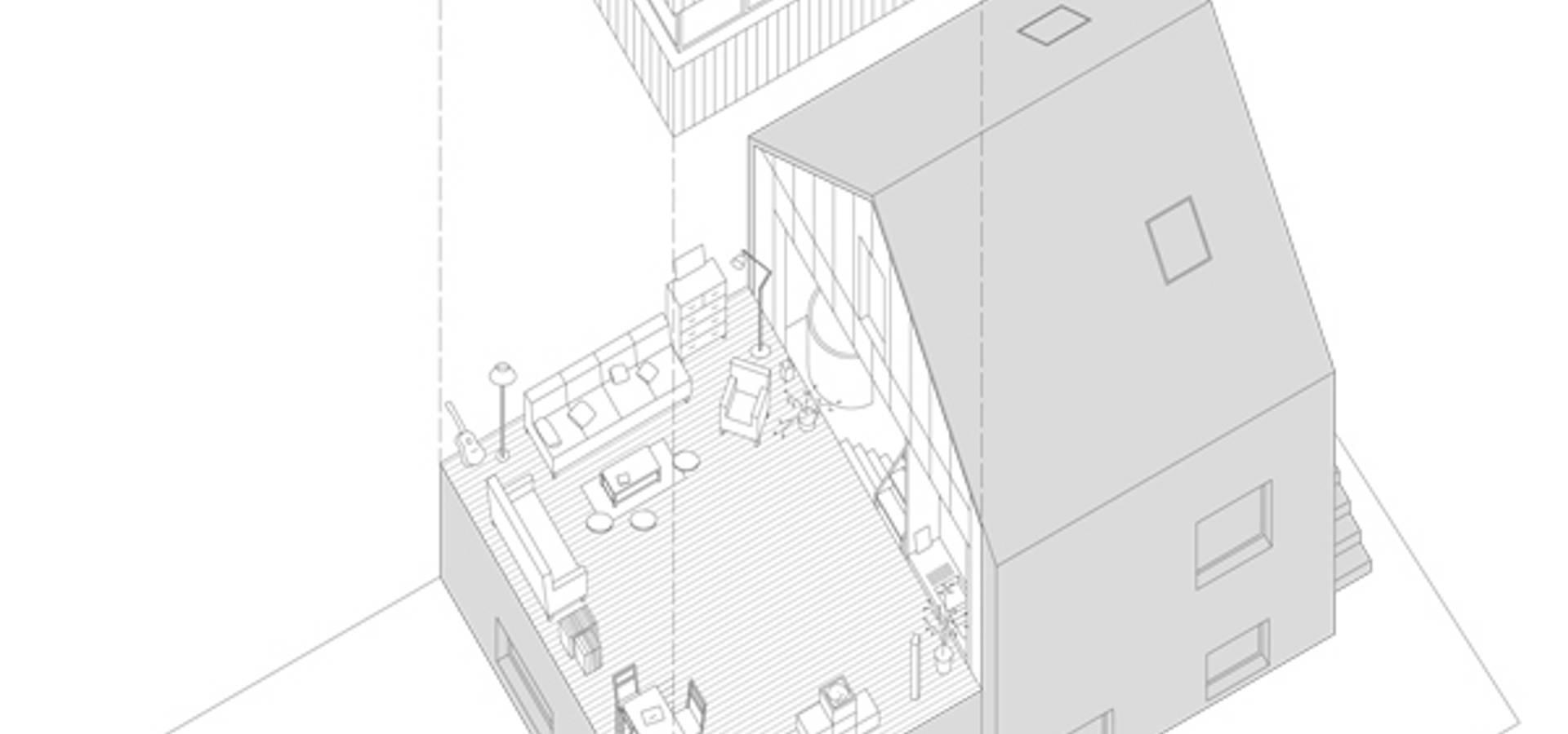 Atelier d'Architectures Fabien Gantois