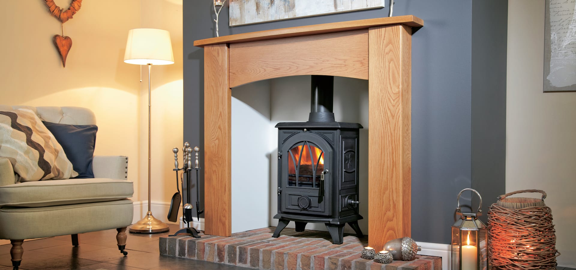 Fiveways Fires & Stoves