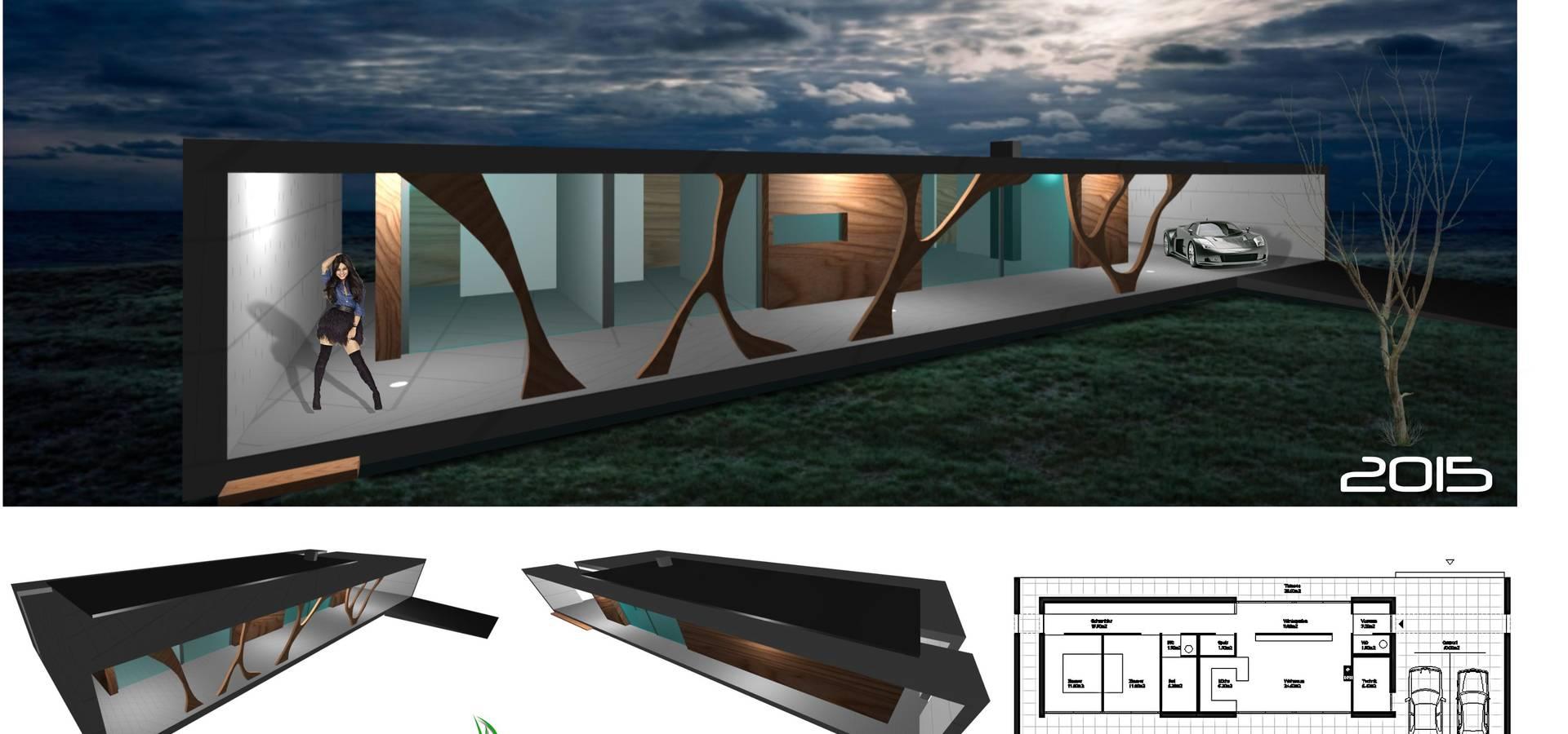 architekt di wareka