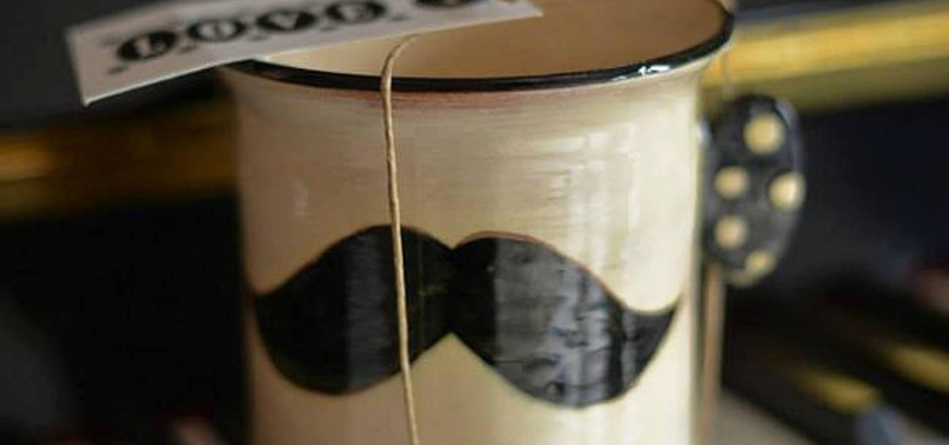 les pots de vanille