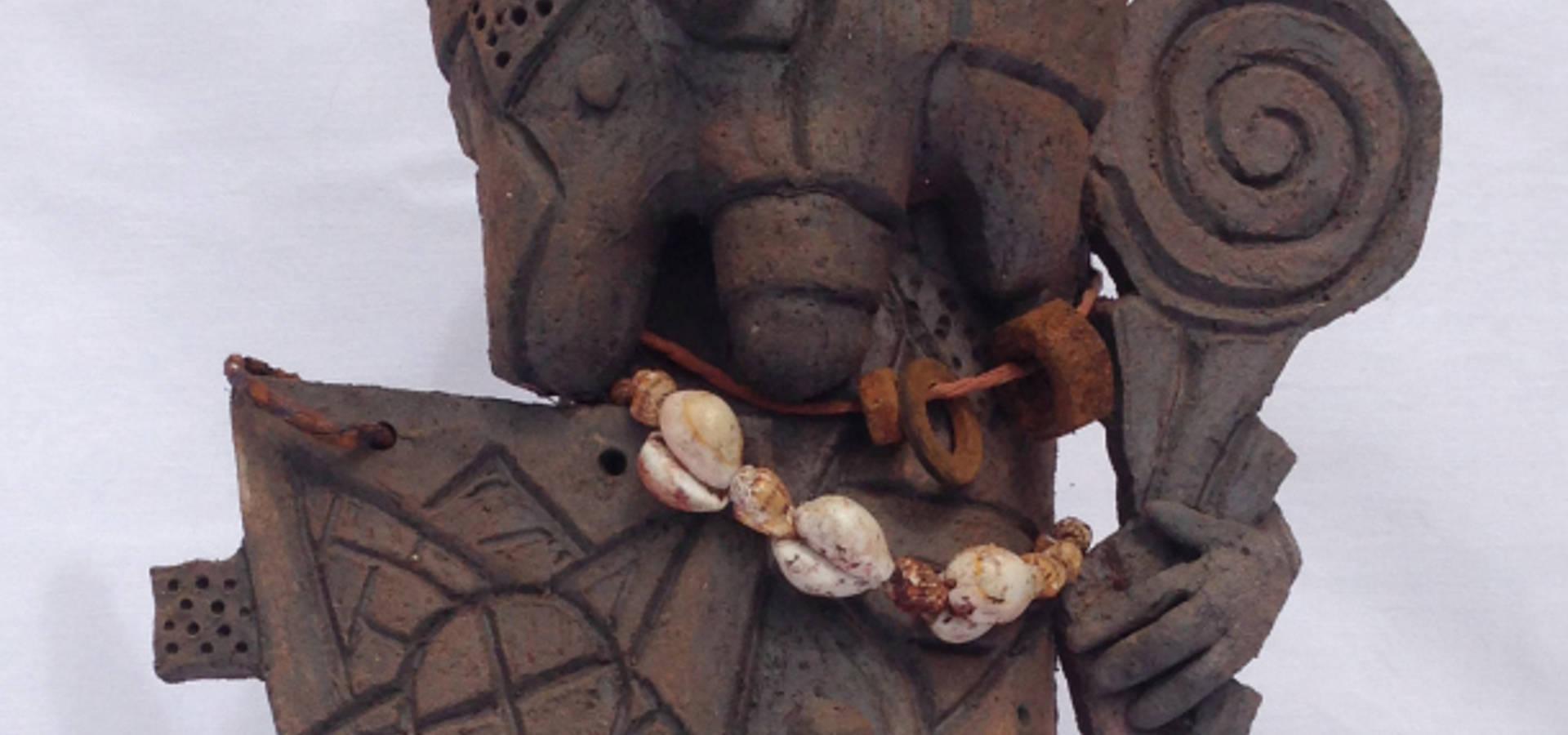 Selim Stamrad Sculpteur