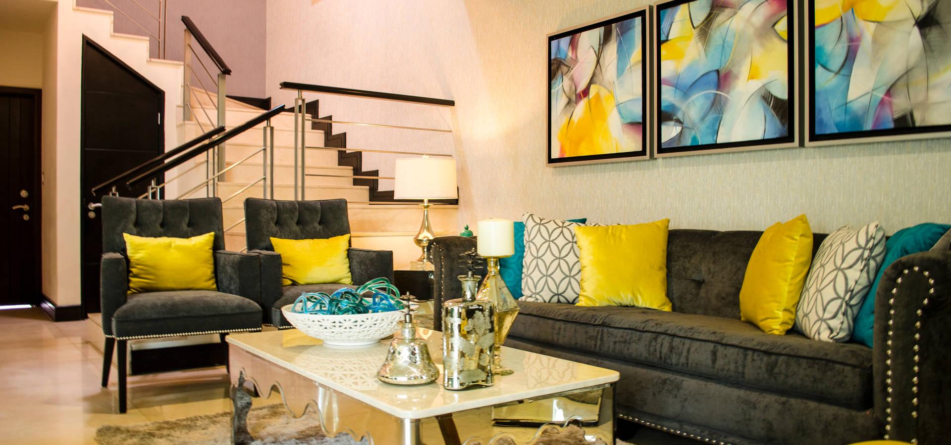 DOS TINTAS Home&Decor