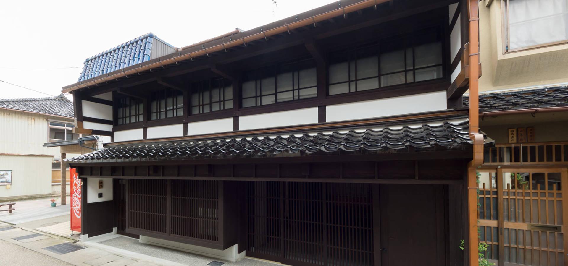Hayashi Kenchiku-sekkeikoubo