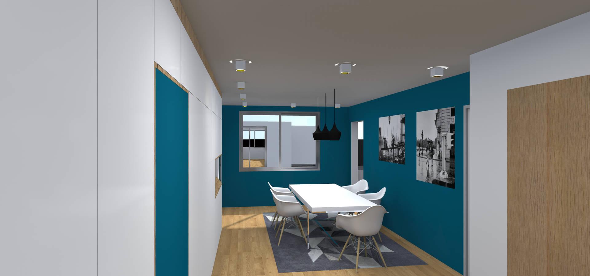 Amaury Degoulet – Architecte d'intérieur