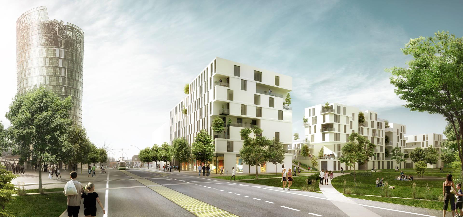 Missoni -Architects