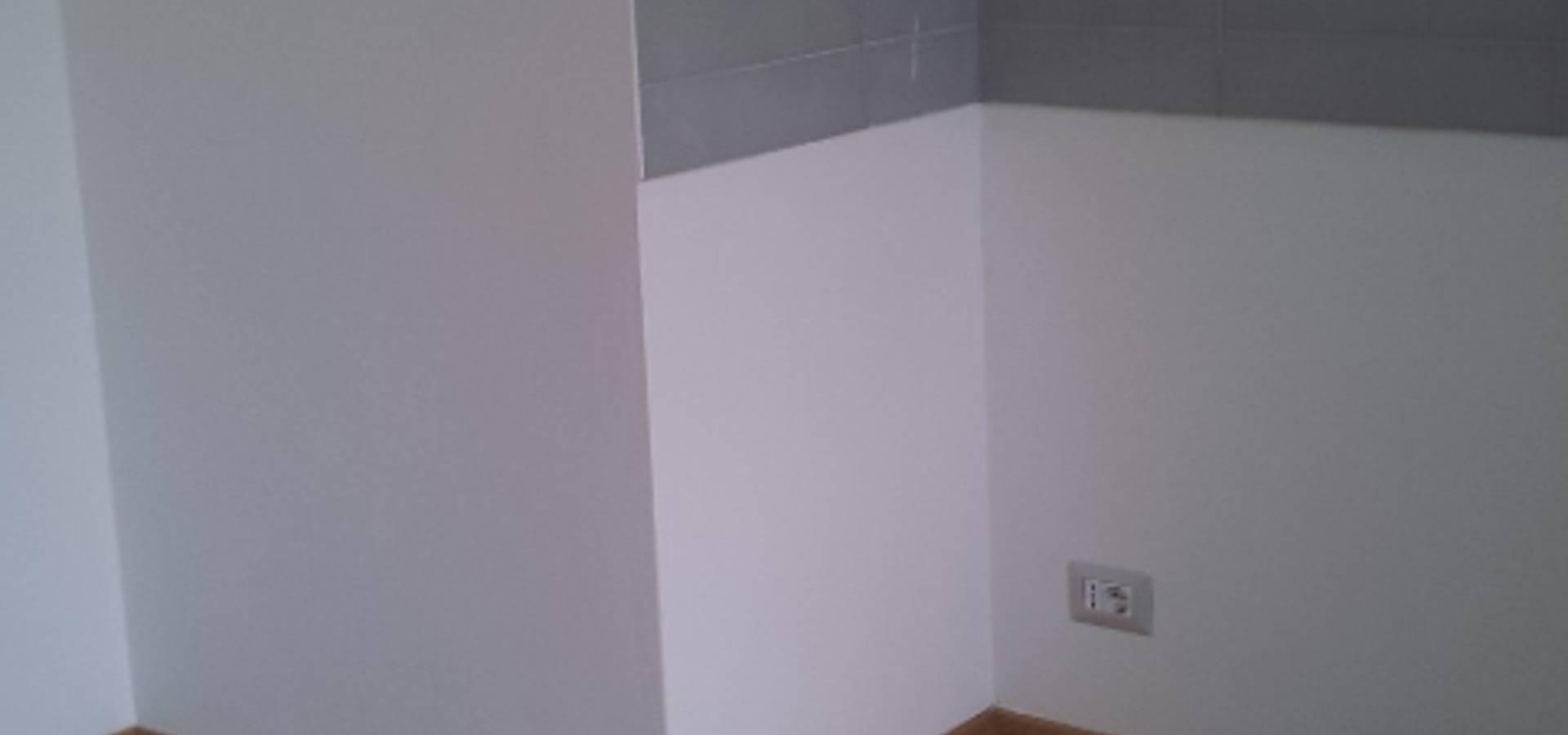 MP costruzioni edili srl