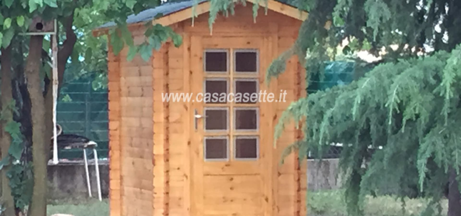 Casa Casette