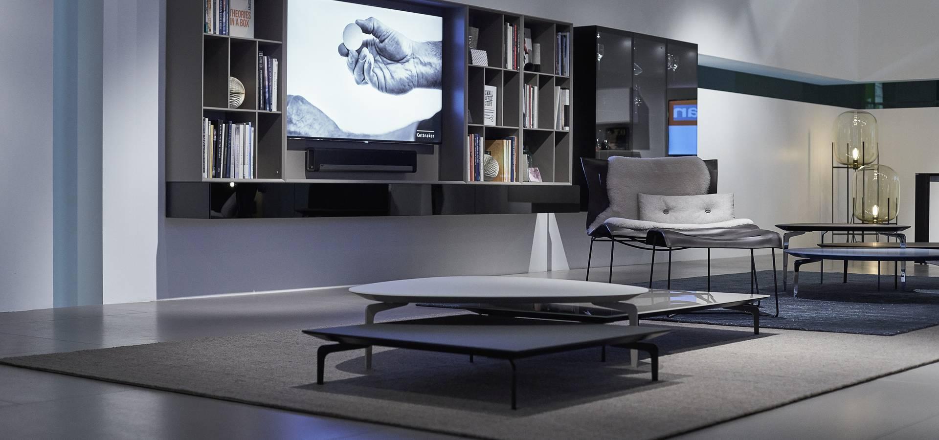 rolf benz haus dresden von avelis gmbh co kg homify. Black Bedroom Furniture Sets. Home Design Ideas