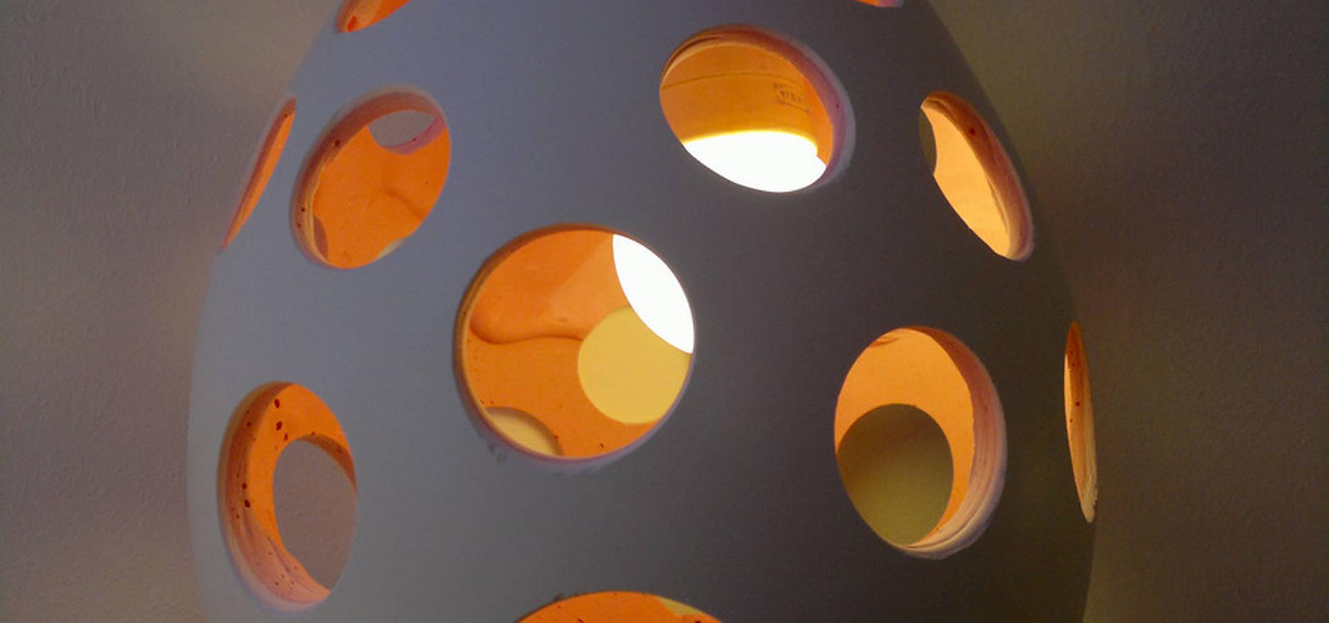 Céline RIVERA Création&Luminaires