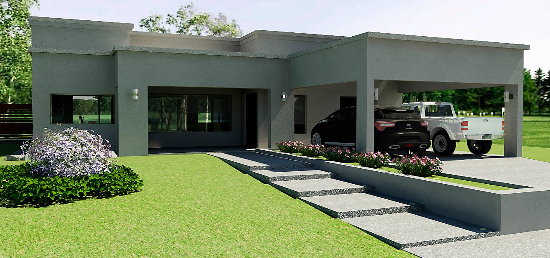Rohe Arquitectura+Diseño