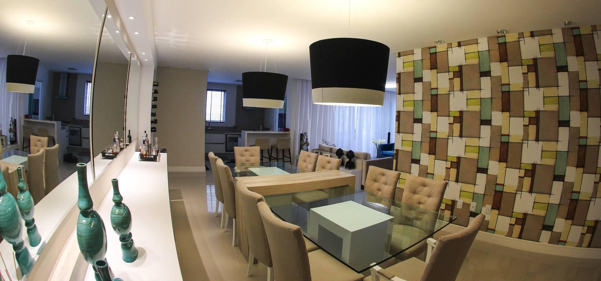 Abittare Design- Arquitetura e interiores