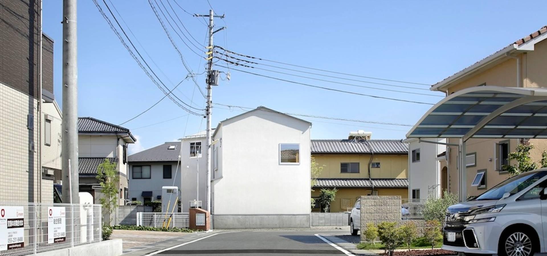 一級建築士事務所 上野アトリエ