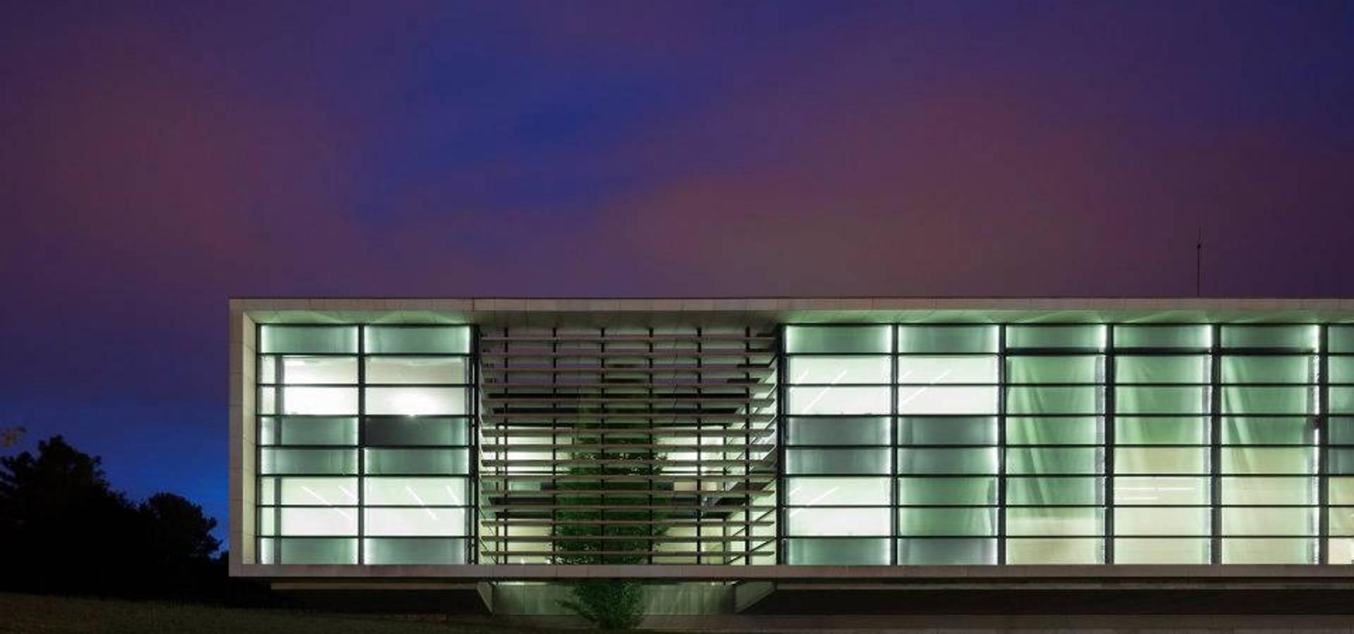 Rocha Leite Arquitectos Associados