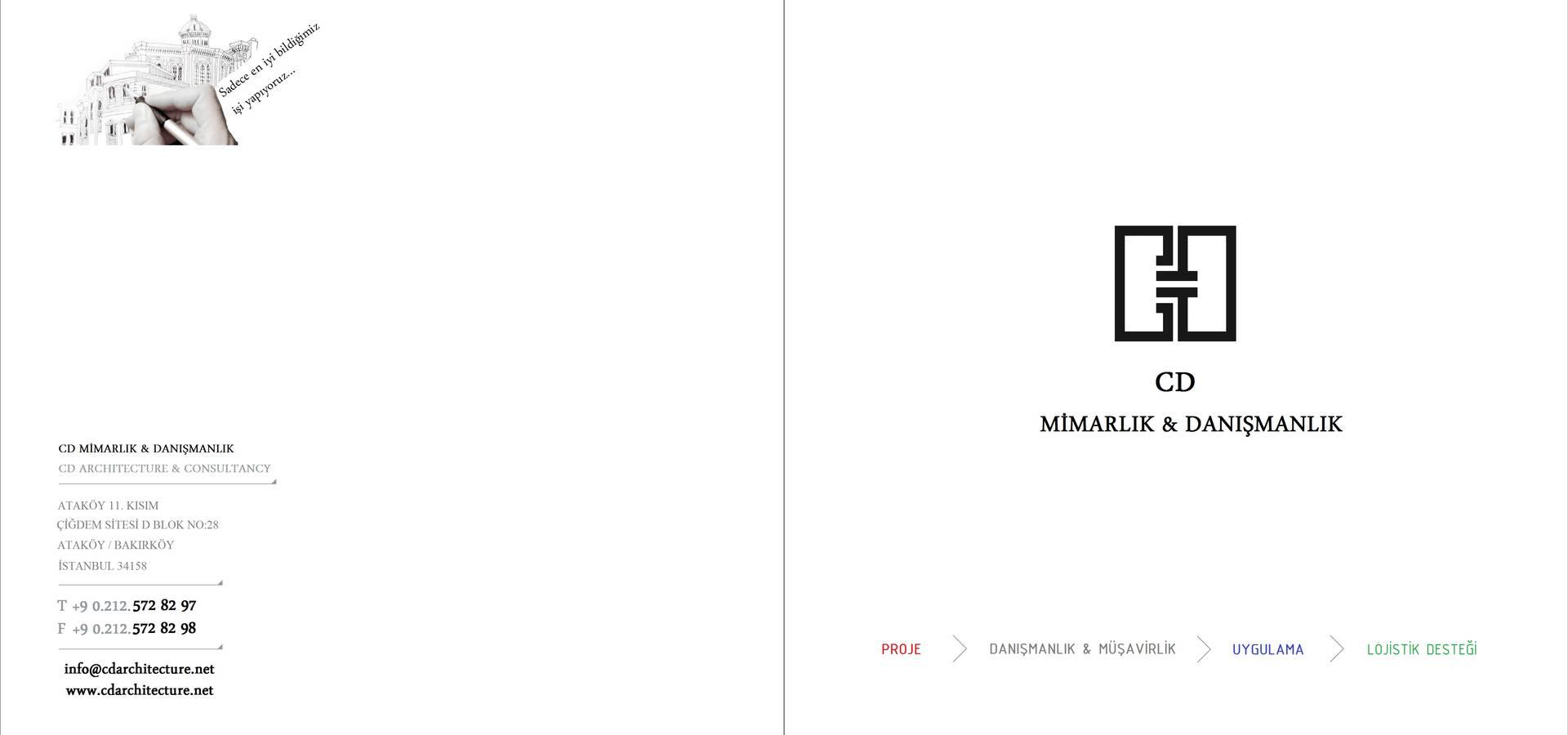 CD MİMARLIK&DANIŞMANLIK