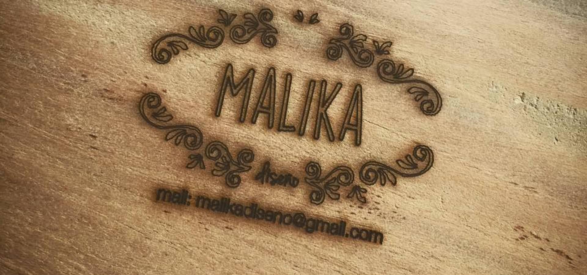 Malika Diseno