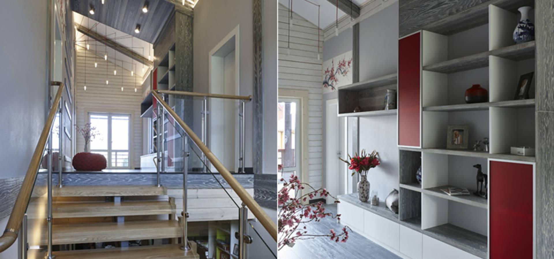 Архитектурная студия Александры Спицыной
