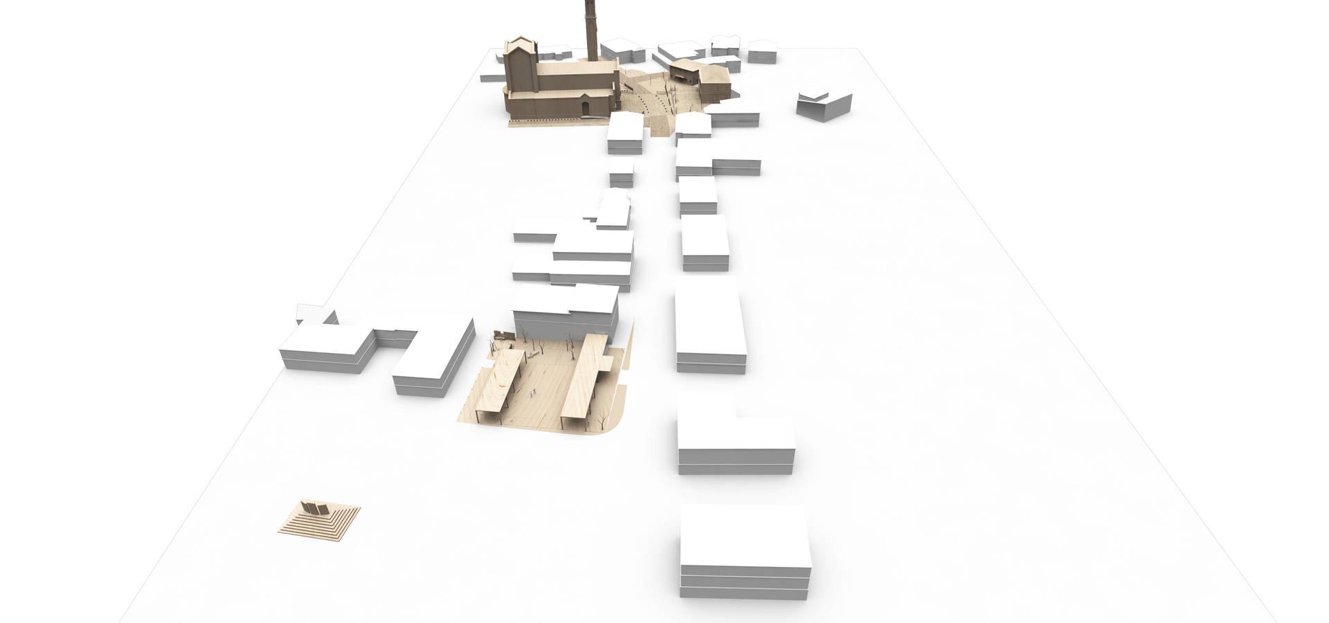 Mirco Simonato – Studio di Architettura