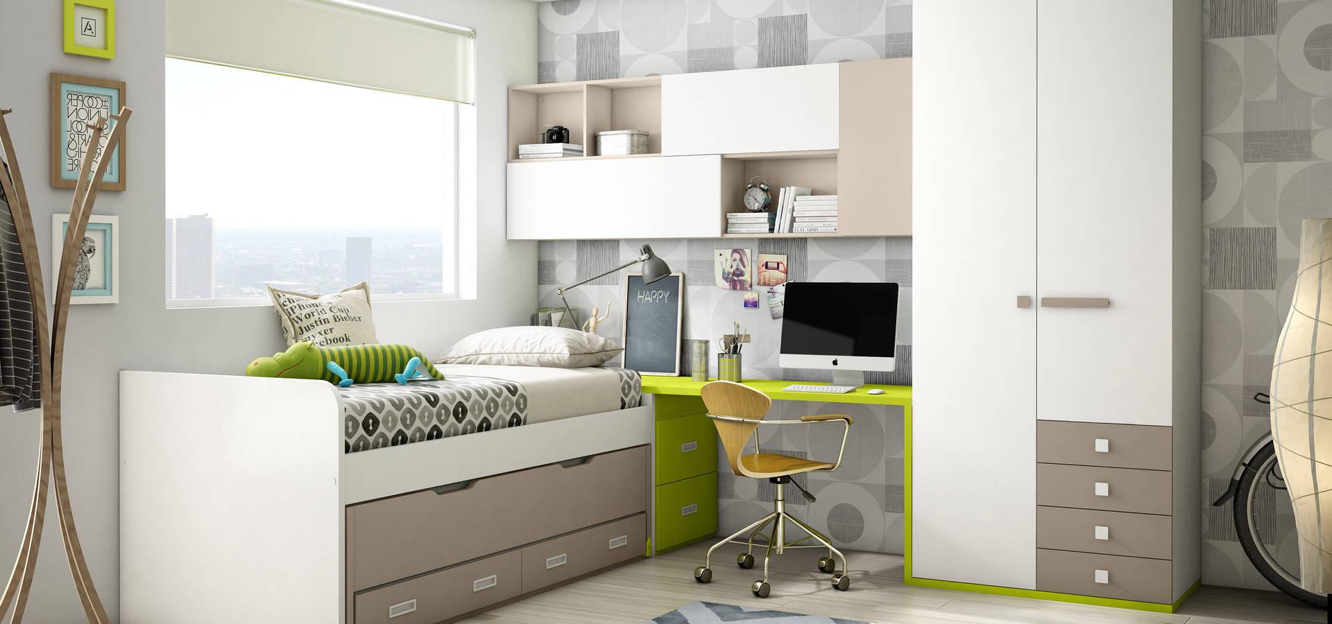 Andar por casa muebles y accesorios en alfafar homify - Lamparas alfafar ...