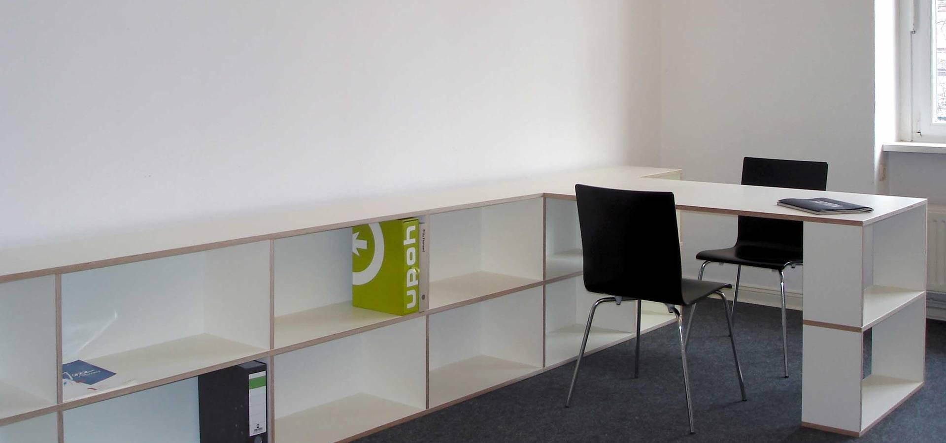 pirouette m belsysteme designer in schwerin homify. Black Bedroom Furniture Sets. Home Design Ideas