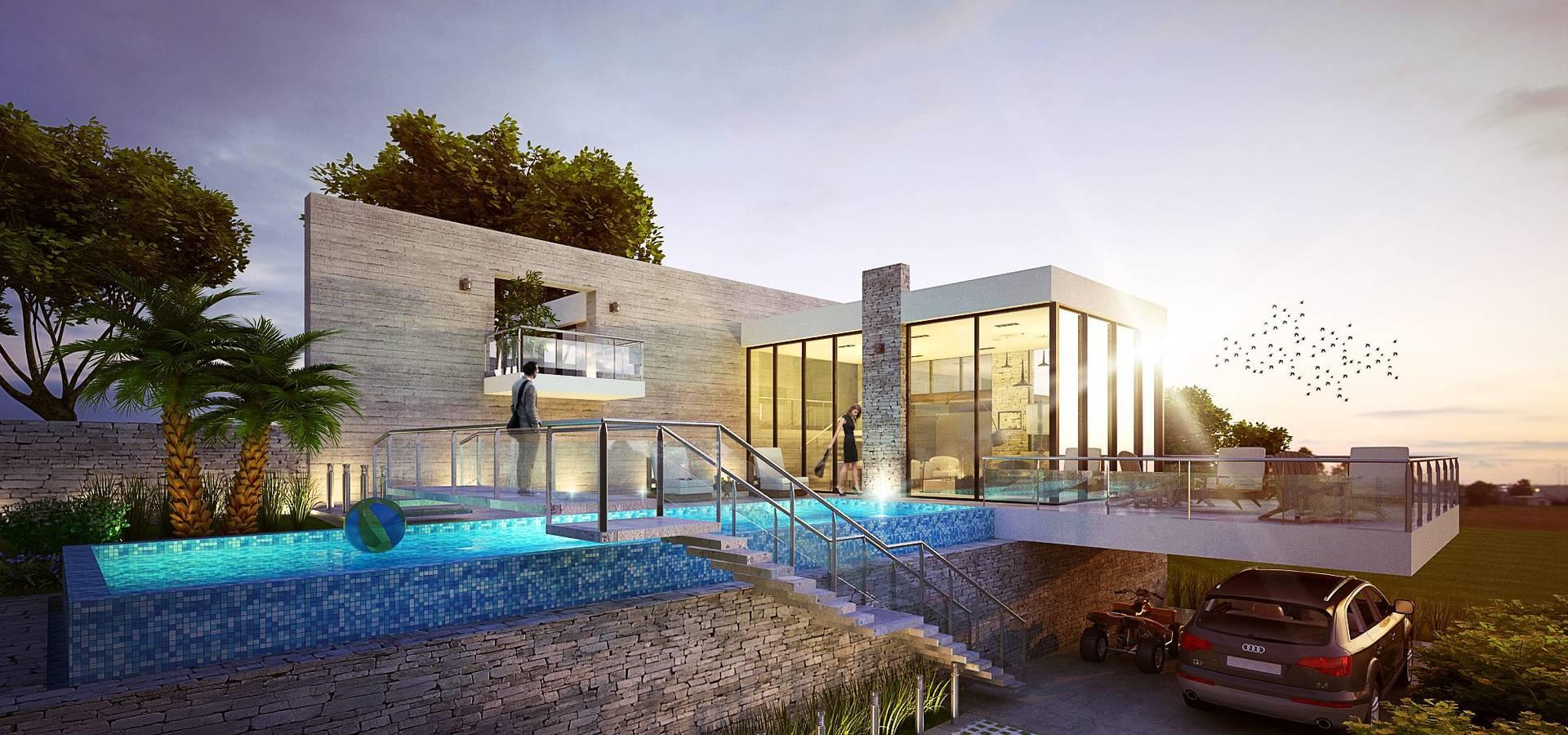Elementum Arquitectos SAS