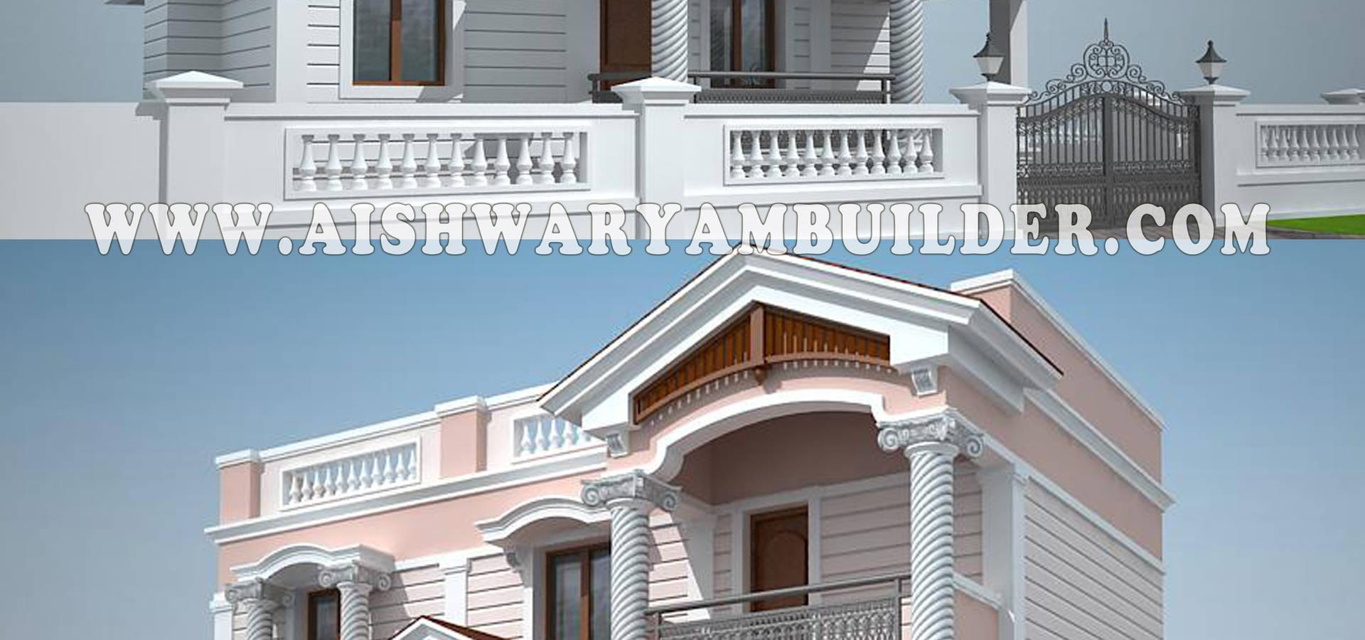 Aishwaryambuilder