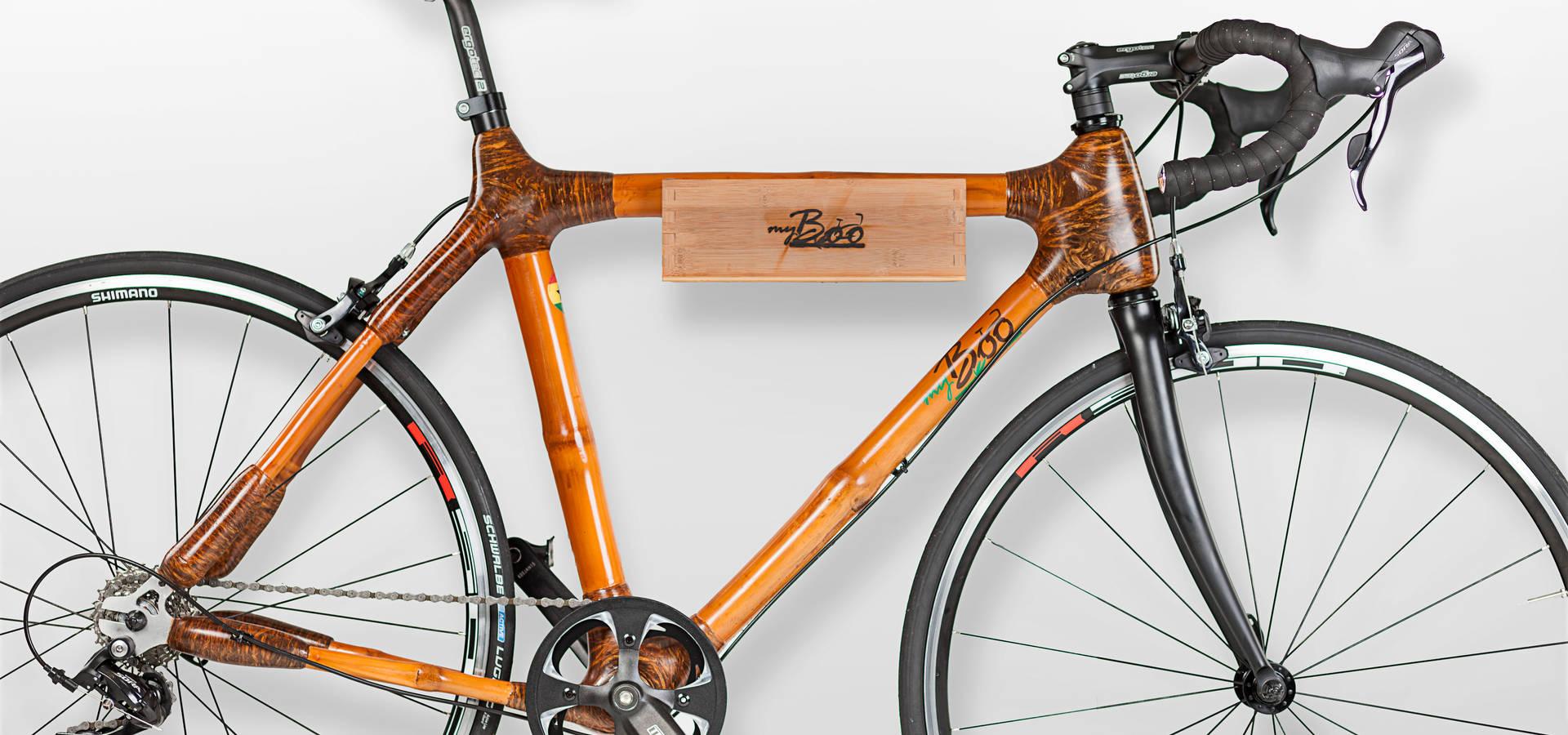 my Boo Bambusfahrräder: Eco-Design in Kiel | homify