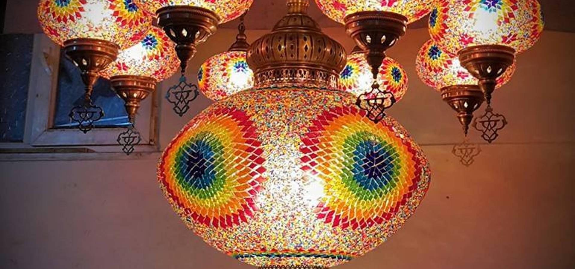 Atölye Lamp