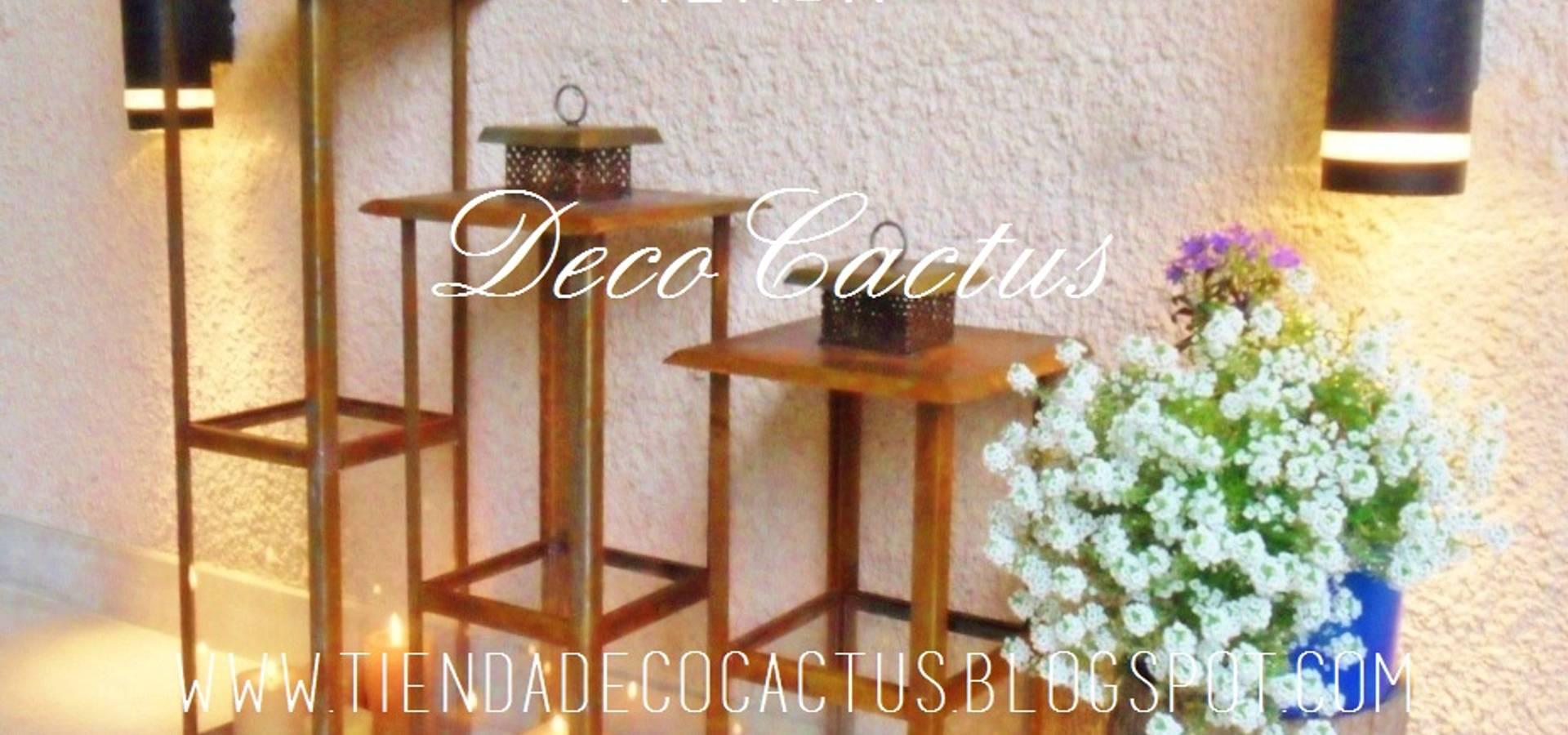 Tienda DecoCactus