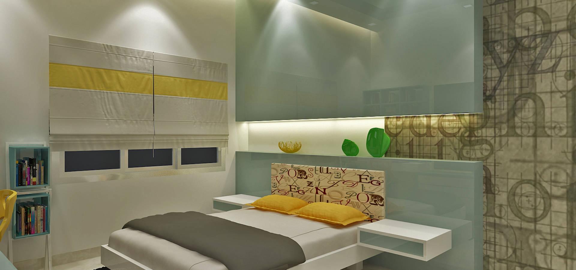 vasantha architects and interior designers