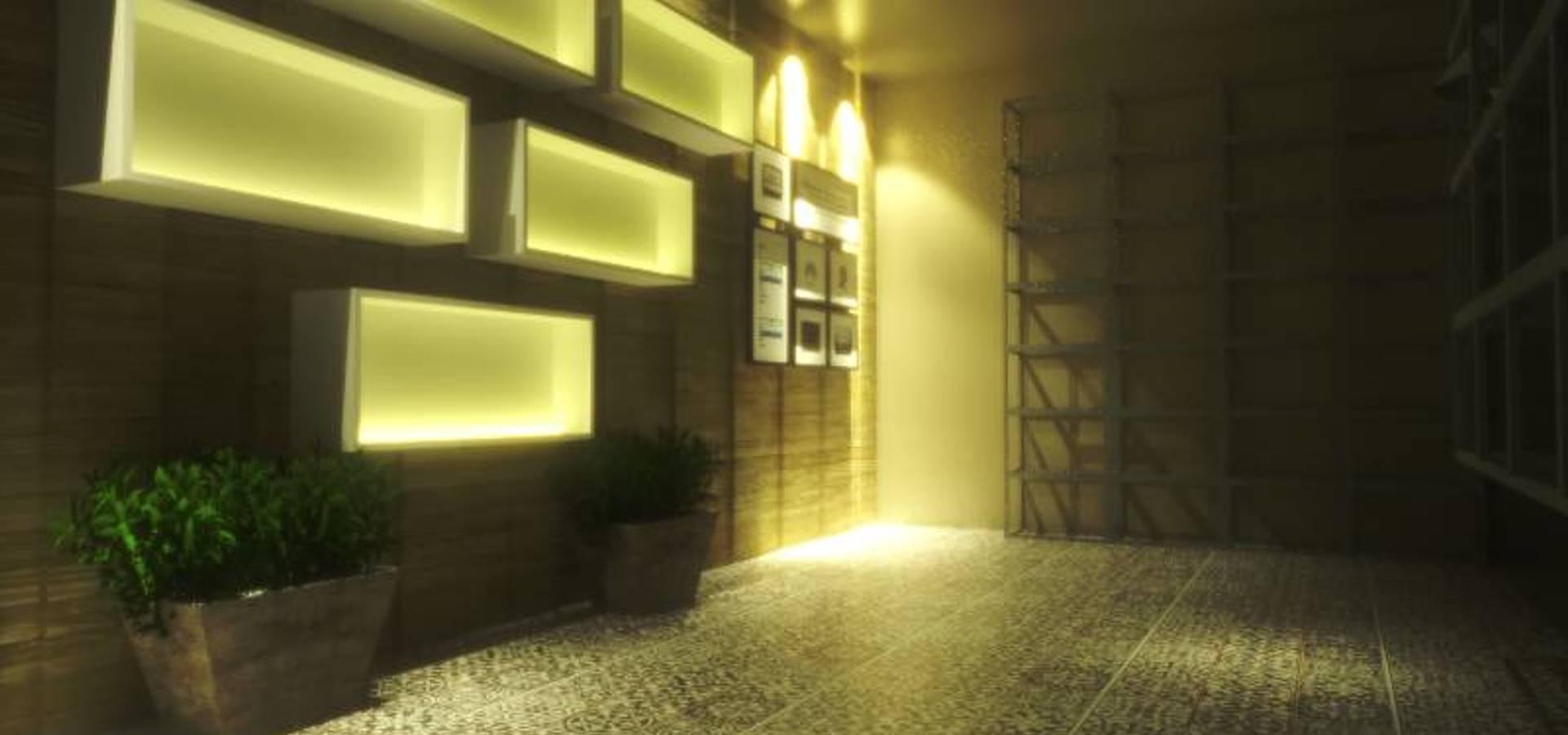Vitra arquitectura de interior