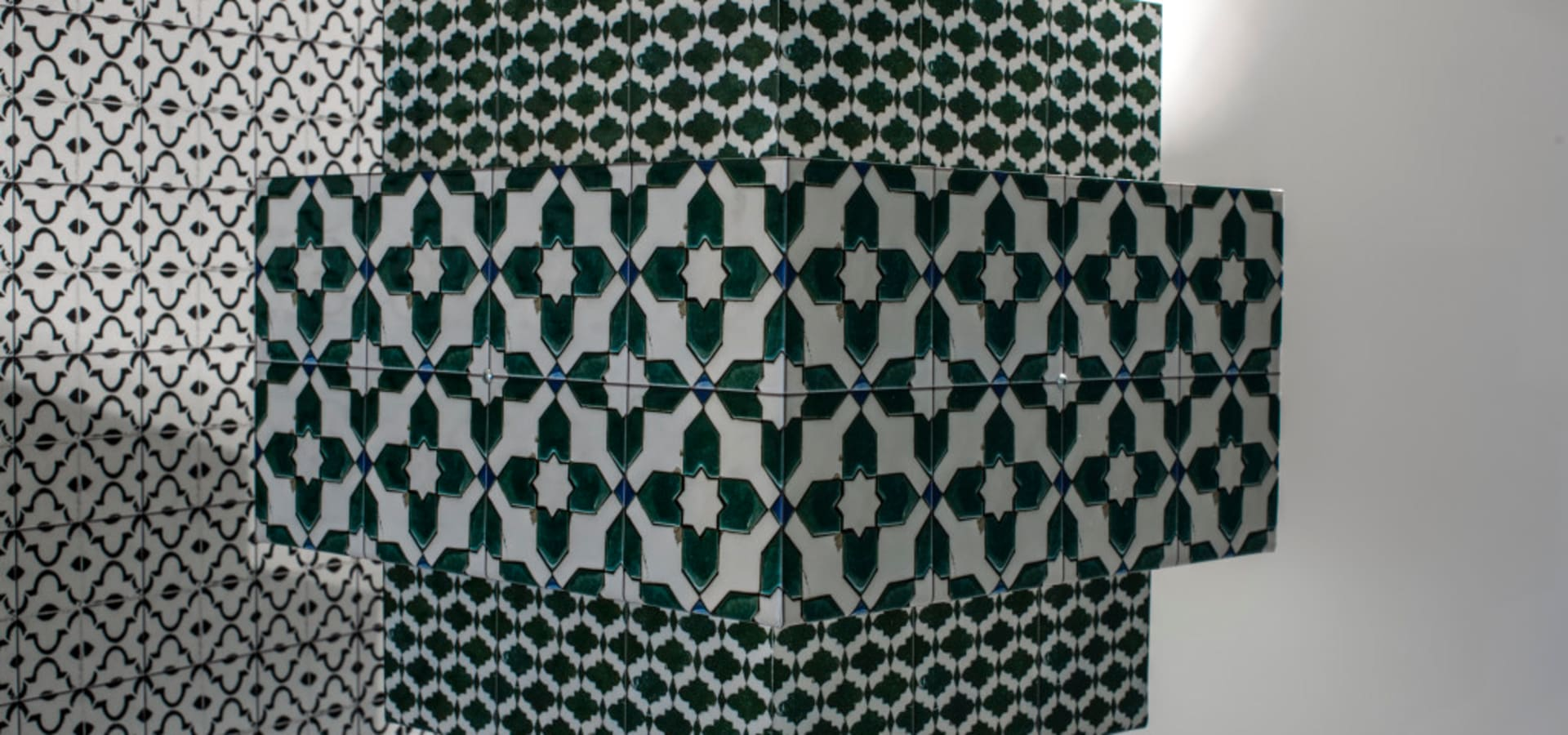 Dome Milano Interior
