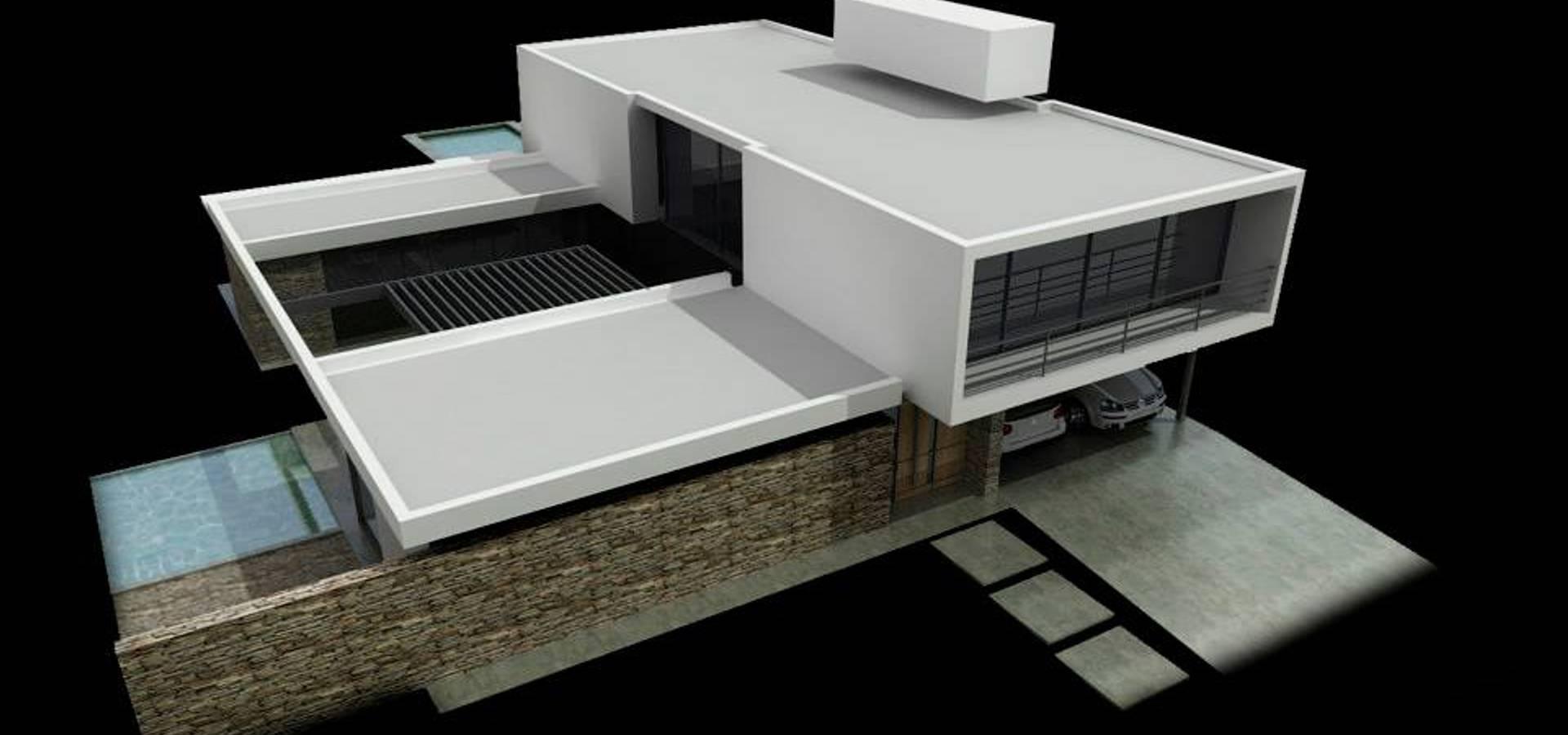 Oviedo Serrano Arquitectos