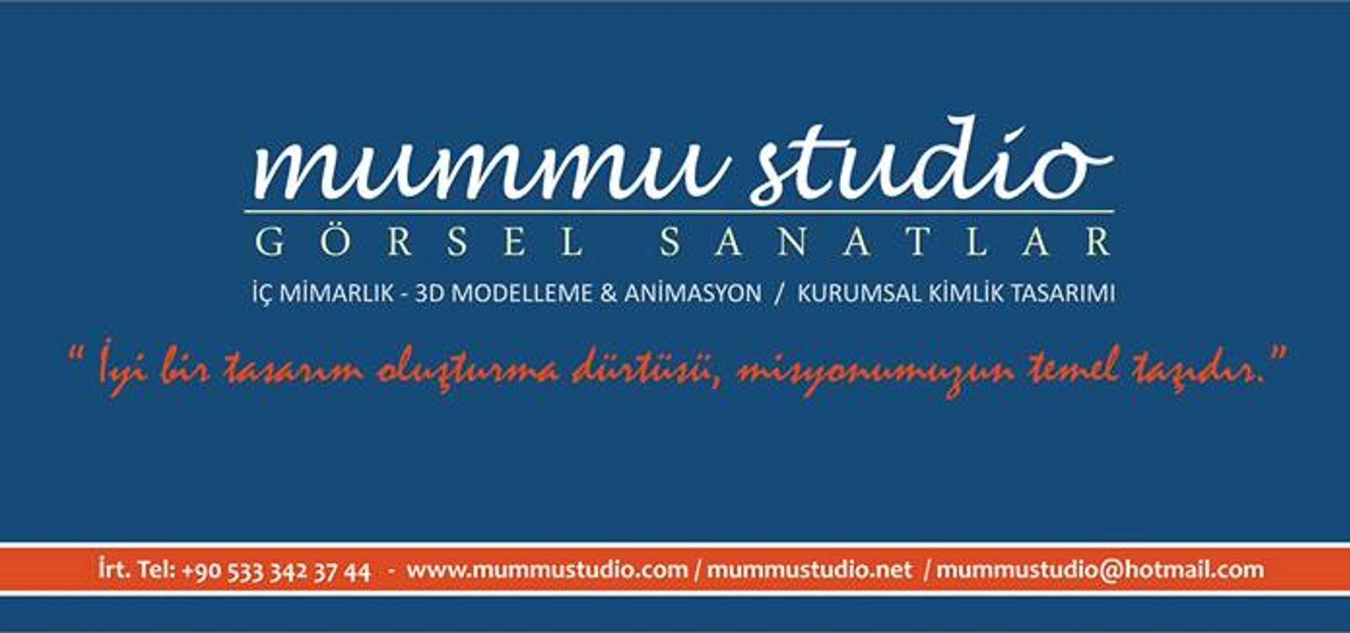 mummu studio