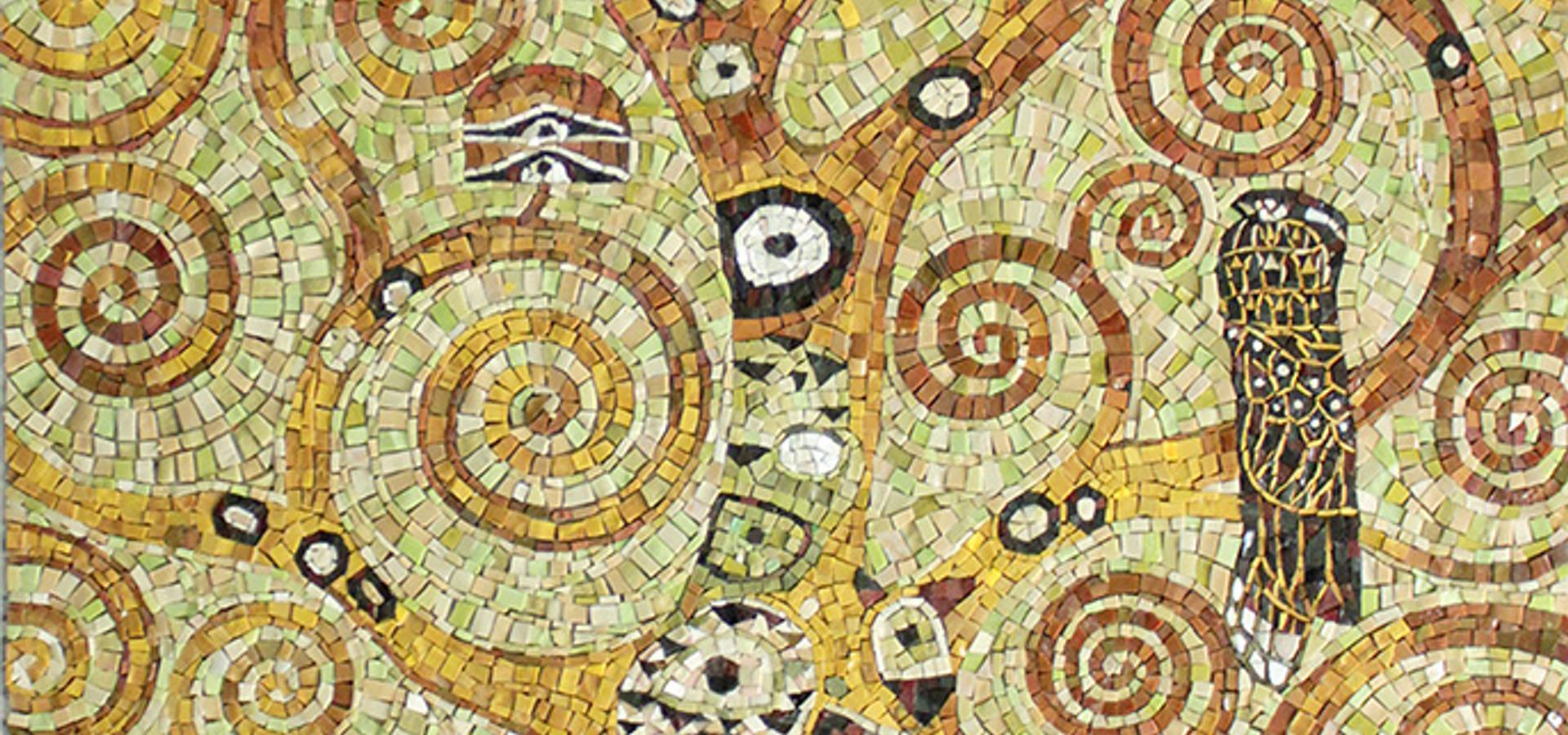 Мастерская художественной мозаики <q>SMALTO</q>