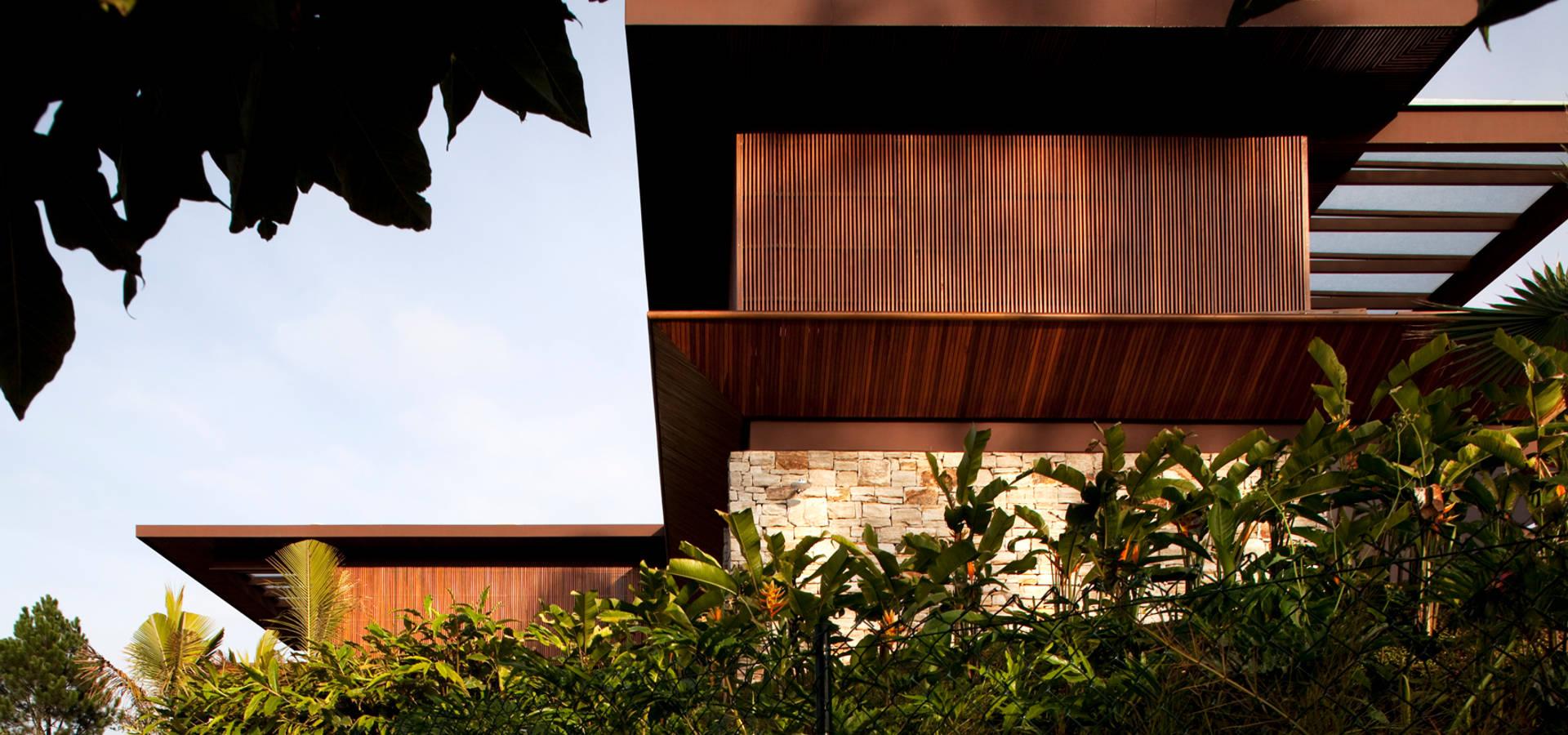 M Kalache arquitetura