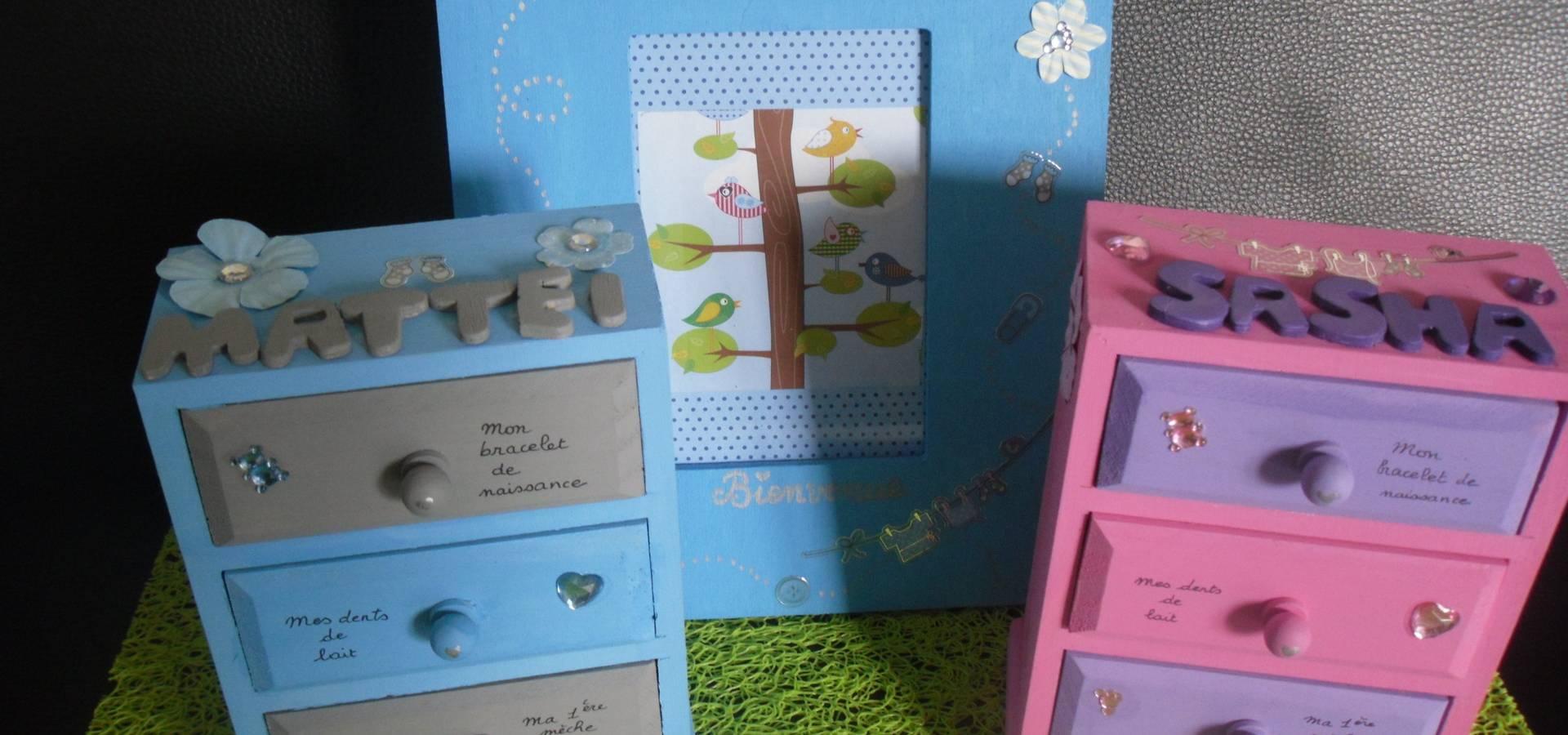 Mes Pti Pots & Cadeaux