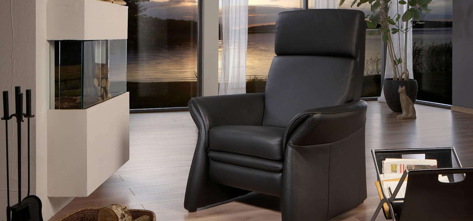 schlafsofa mit matratze von sessel por sawazki und neufeld gbr homify. Black Bedroom Furniture Sets. Home Design Ideas