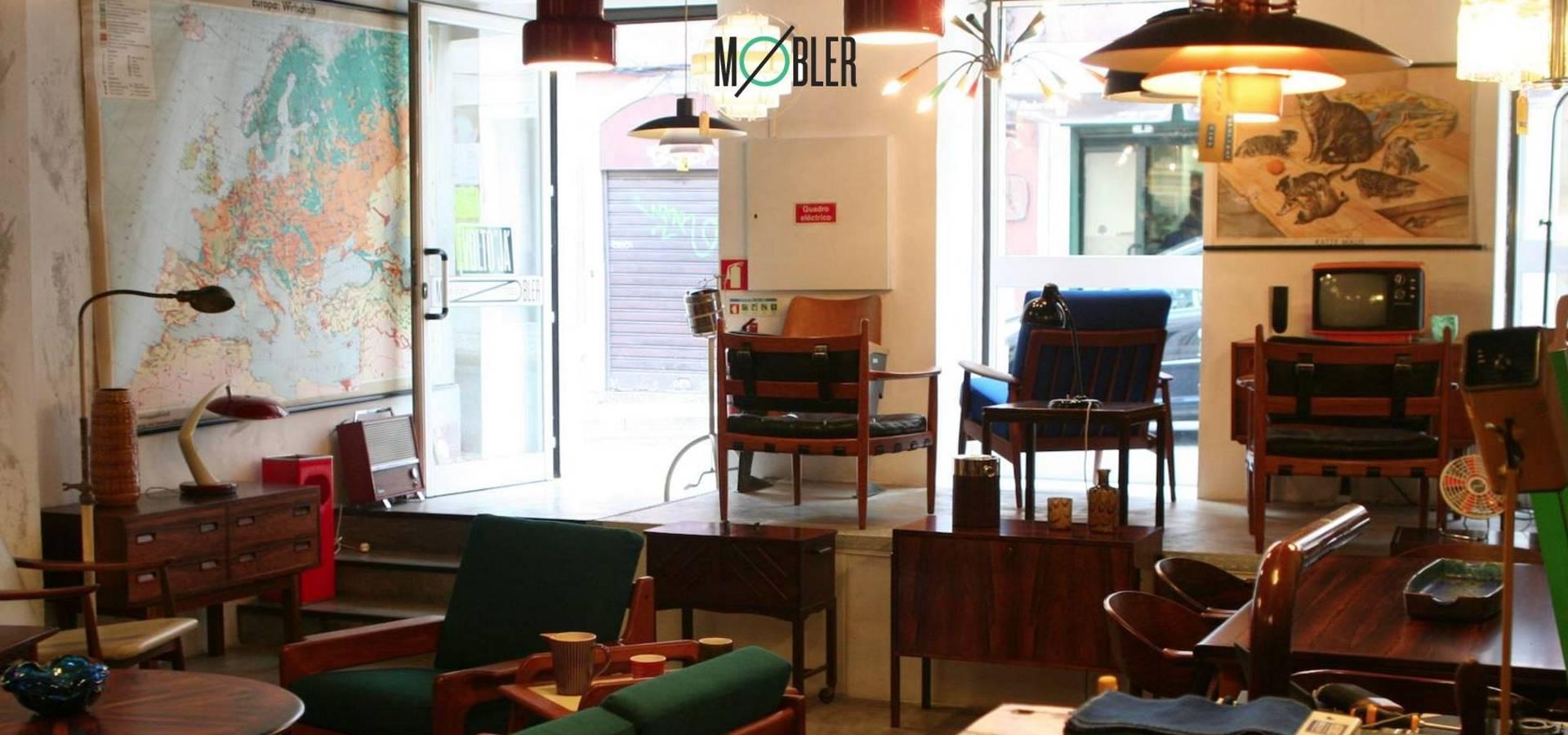 Mobler Mobiliário e acessórios em Lisboa homify