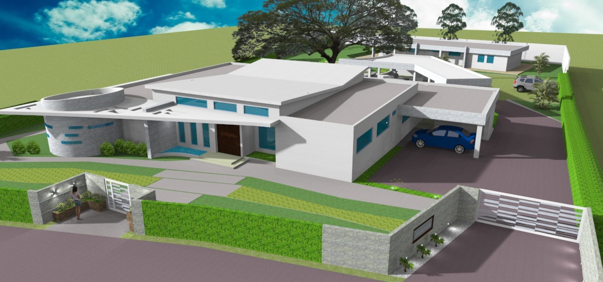 H&H Arquitectos
