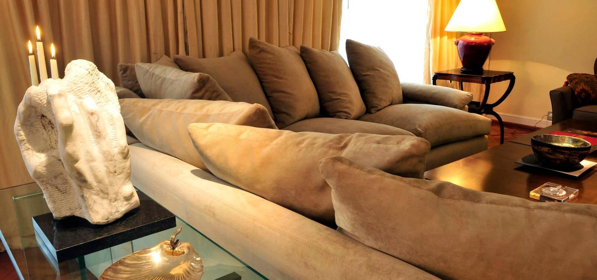 sofa duvete