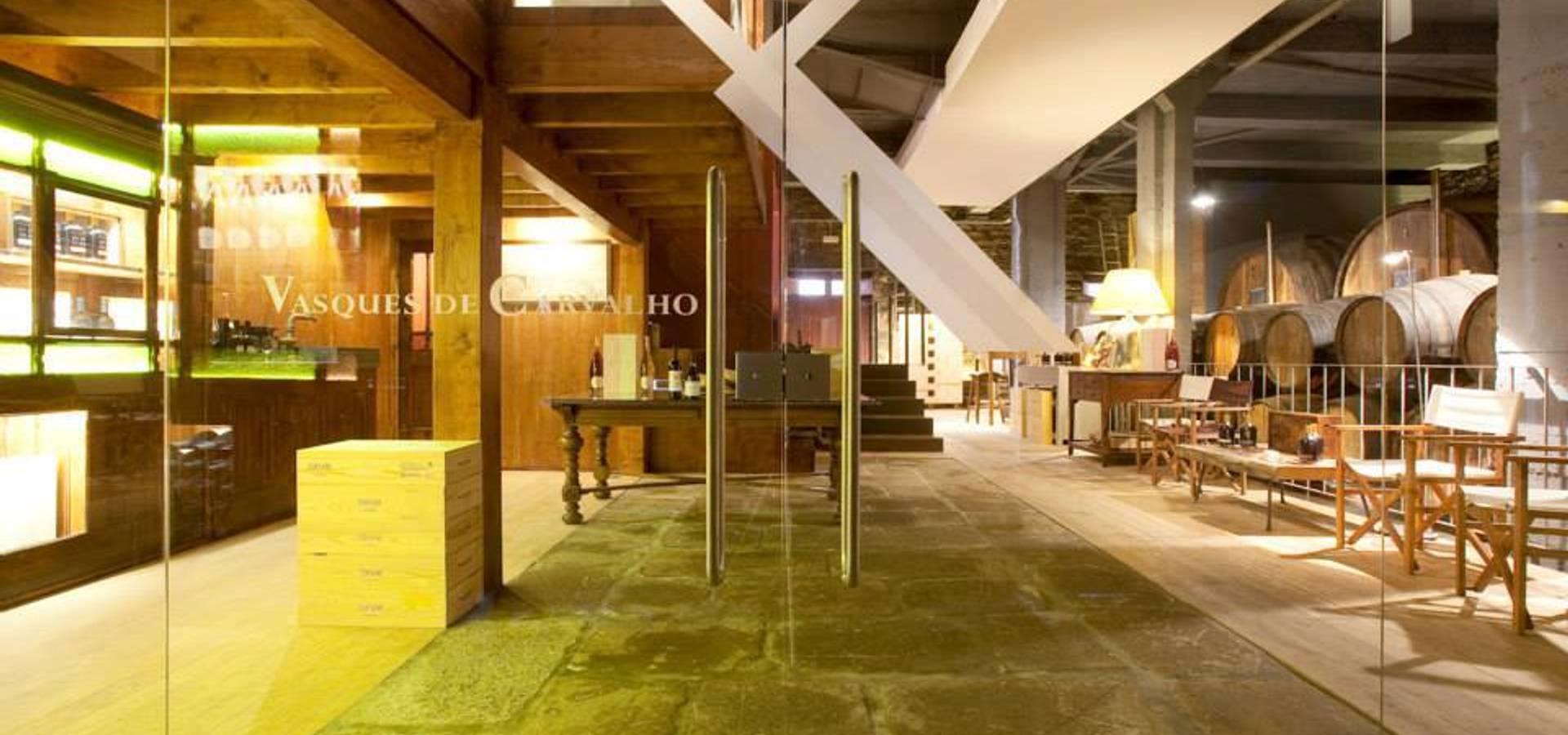 Barracinza – Estudos e Projetos de Arquitetura
