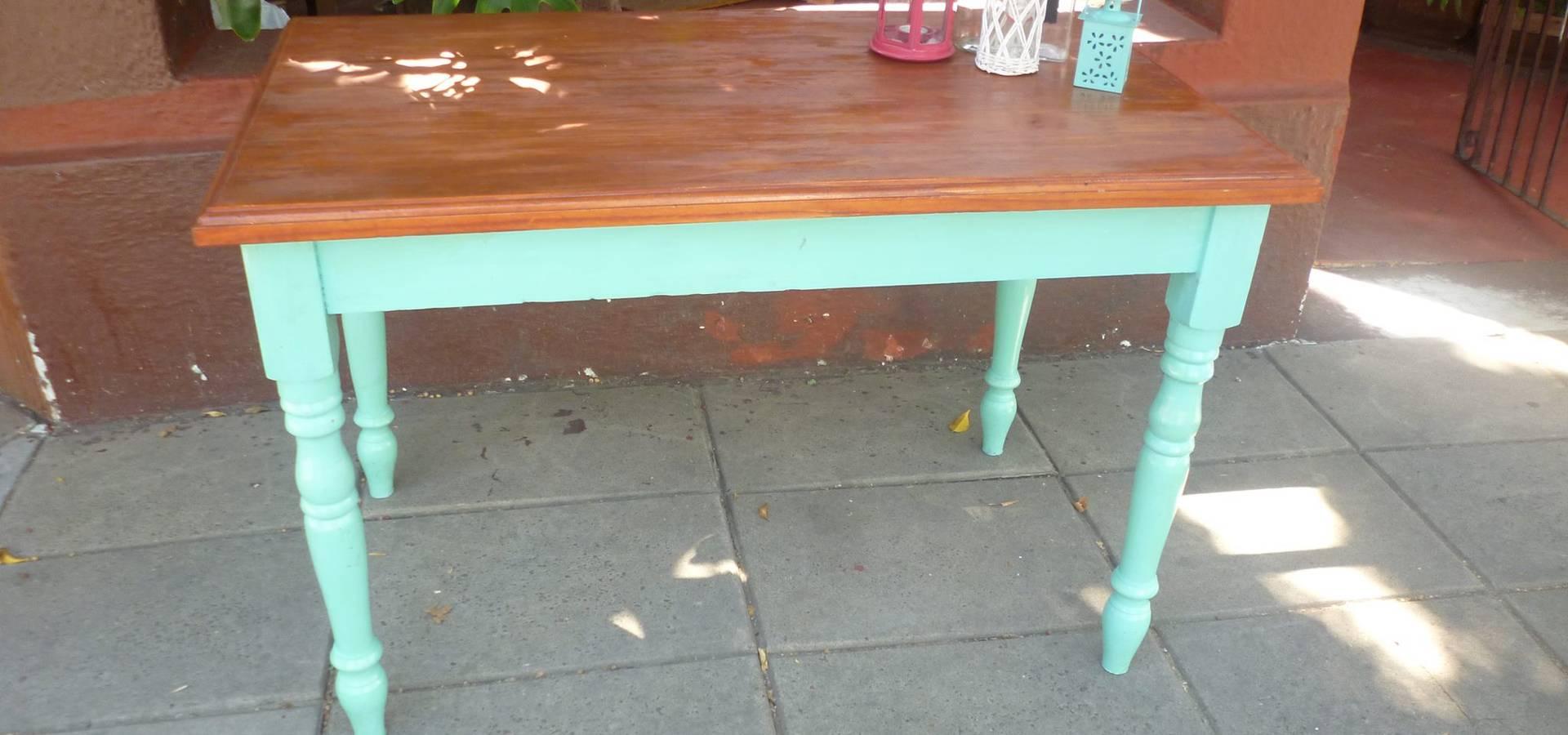 Keila Meliz muebles y objetos