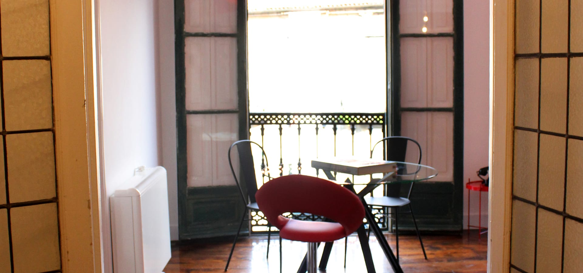 Quartier Estudio de arquitectura e Interiorismo