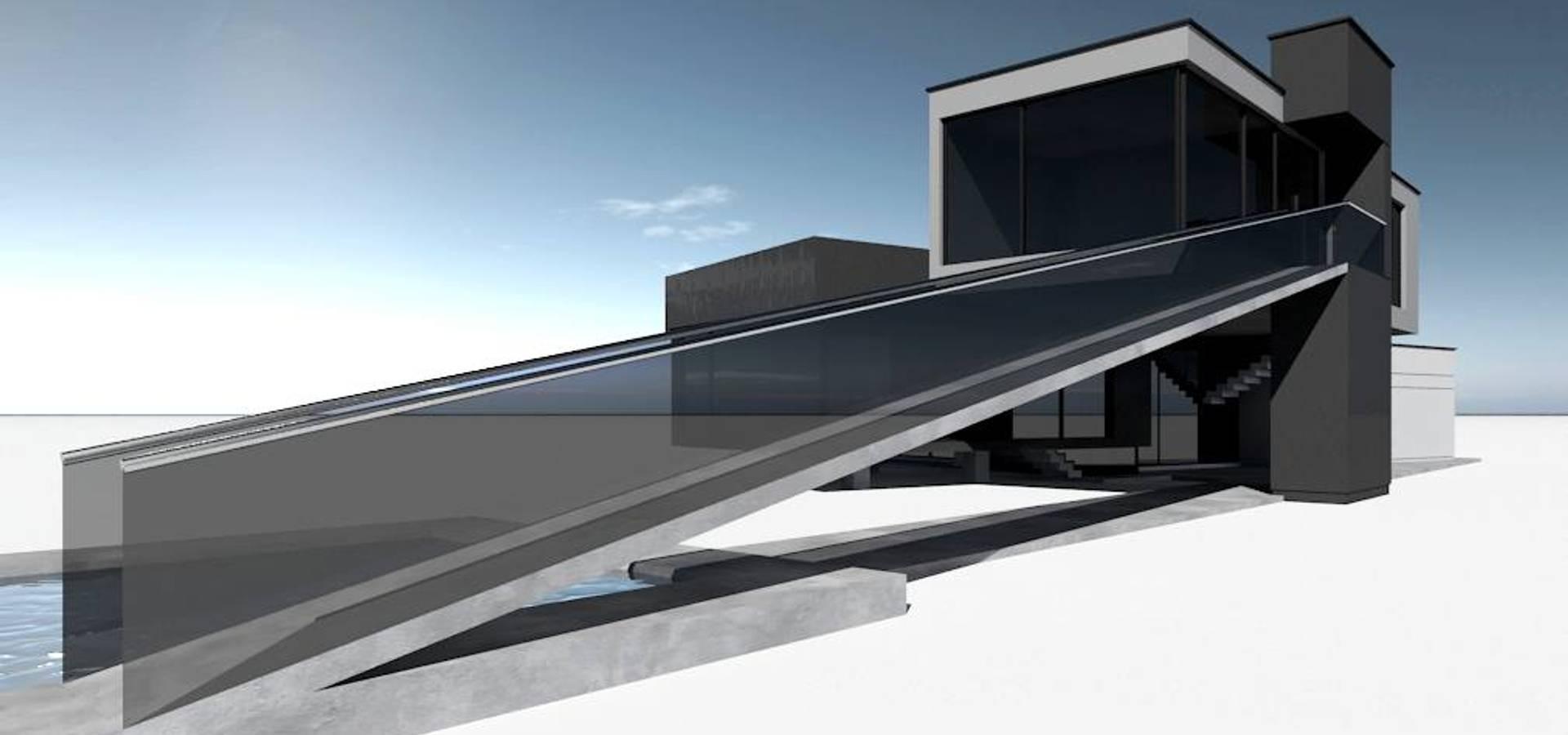 Hugo Mur Arquitecto