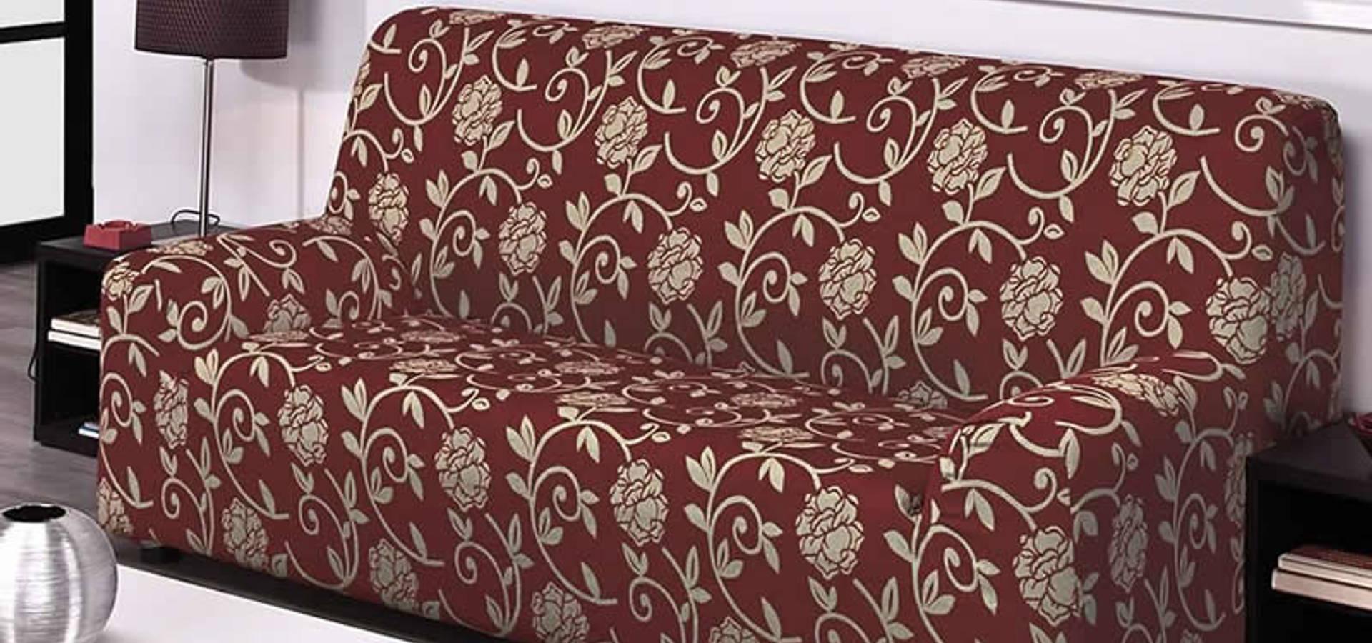 Tph textil para hosteler a funda de sof el sticas serie - Textil para hosteleria ...