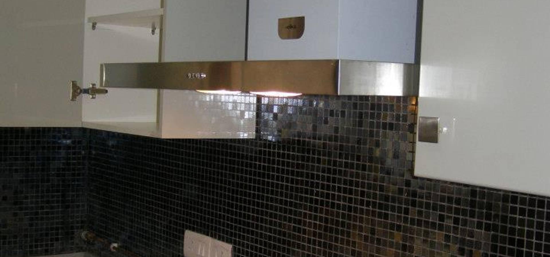Impetus kitchens