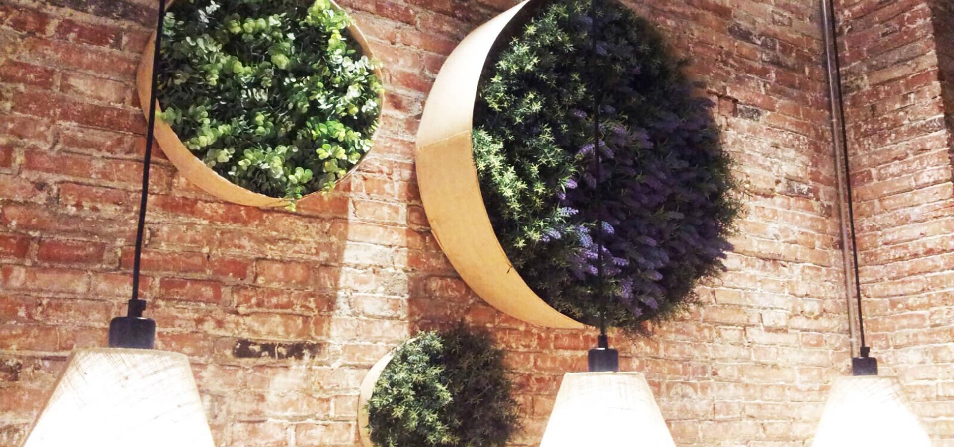 Bossvi decoradores y dise adores de interiores en - Decoradores de interiores barcelona ...