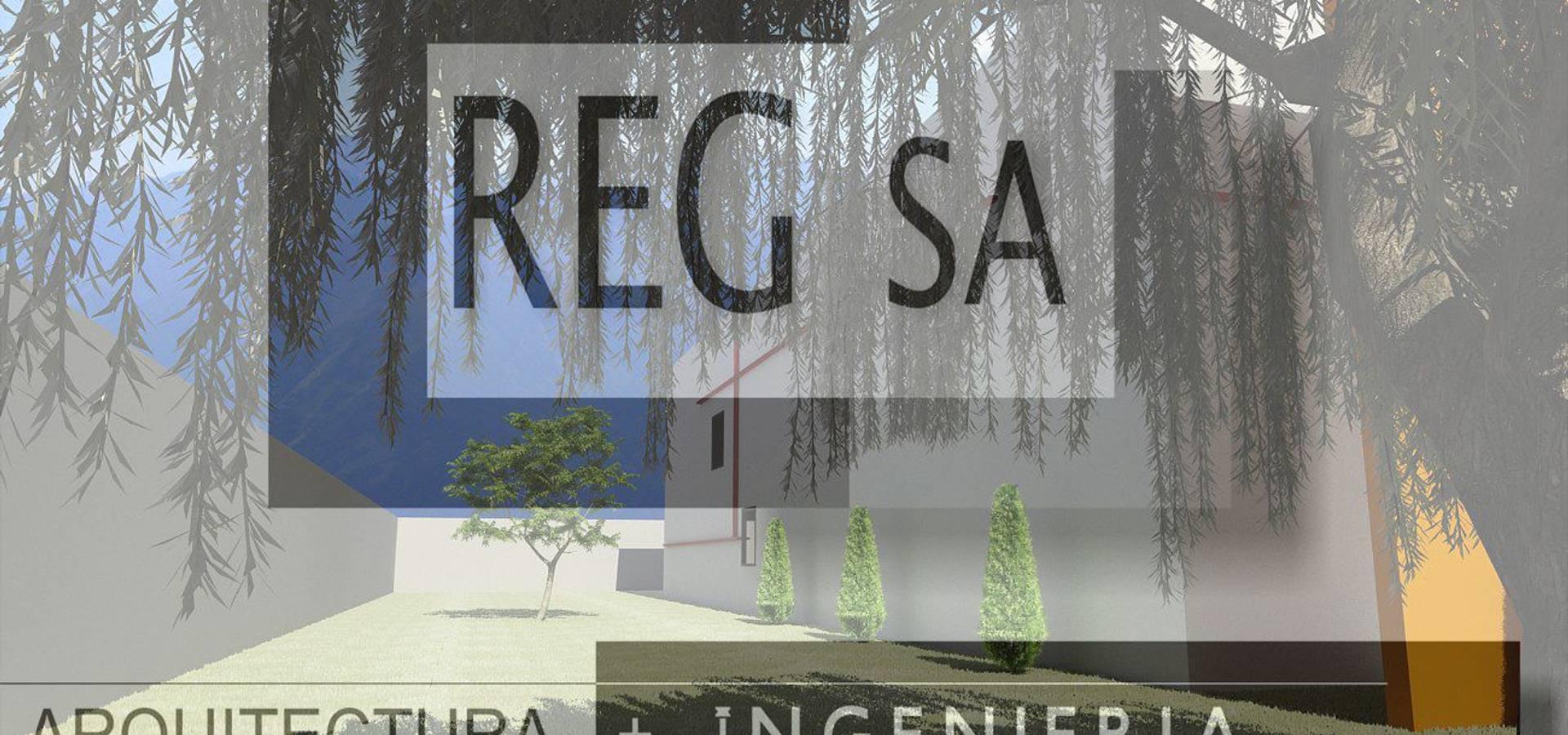 REGSA Arquitectura y Construcción
